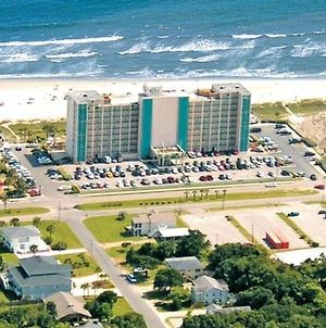 Year-Round Oceanfront Suite At Sunny Myrtle Beach - Two Bedroom #1 photos Exterior
