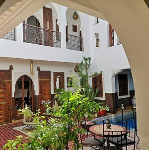 Riad Charme D'Orient Adults Only photos Exterior