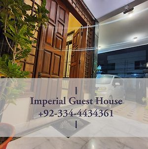Imperial Guest House photos Exterior