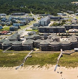 Secluded Beach Condo Along The Tranquil Outer Banks - Three Bedroom #1 photos Exterior
