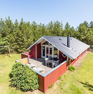 Holiday Home Norre Nebel Lxxix photos Exterior