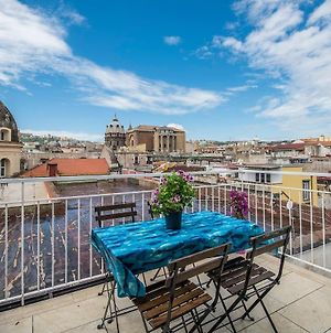 B4 Big Apartment With Terrace And View In Hystorical Centre Naples photos Exterior