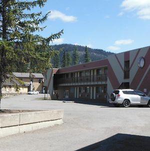 Tumbler Ridge Inn photos Exterior