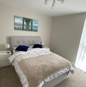 Double Room In A New Modern&Quiet, Spacious Flat photos Exterior