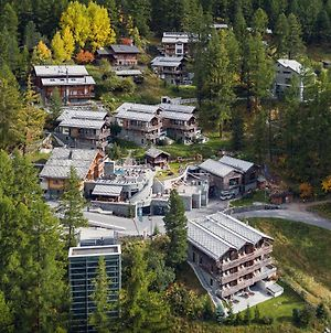Nomad By Cervo Mountain Resort photos Exterior