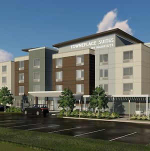 Towneplace Suites By Marriott Sidney photos Exterior