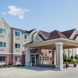 Microtel Inn & Suites By Wyndham Michigan City photos Exterior