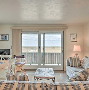 Provincetown Getaway With Private Beach Access! photos Exterior