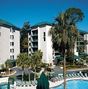 Well-Appointed Condo In An Idyllic Setting At Hilton Head - Two Bedroom #1 photos Exterior