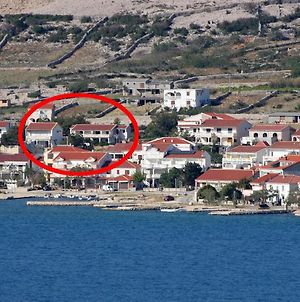 Apartments By The Sea Kustici, Pag - 6320 photos Exterior