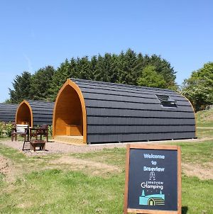 Braeview Glamping photos Exterior