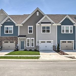 Townhome In Bishops Landing - 5 Miles To Beach! photos Exterior
