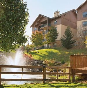 Warm And Beautifully Furnished One Bedroom Condo In Sevierville photos Exterior