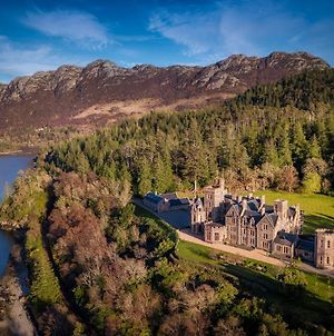 Duncraig Castle Bed And Breakfast photos Exterior