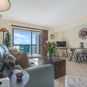 Crescent Tower I 702 - Oceanfront Condo 7Th Floor Unit With An Outdoor Pool photos Exterior