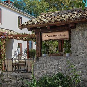 Two-Bedroom Holiday Home - Istrian Stone House Brgad photos Exterior