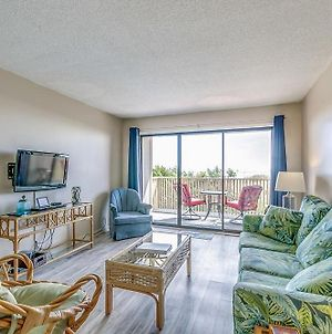 Coastal Dunes B1 - Tropical 1St Floor Walk Up With Free Wifi And An Outdoor Pool photos Exterior