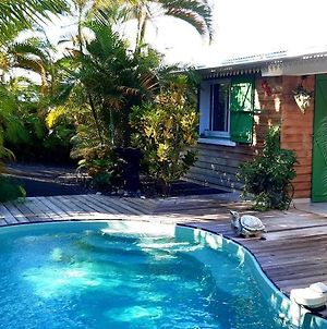 Heliconia Guest House photos Exterior