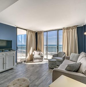 Crescent Sands Wh H6 - Oceanfront Balcony 6Th Floor Unit With Pool And Sundeck Plus Wifi photos Exterior