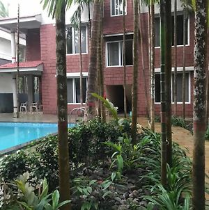 Swimming Pool Cottage Alibag With Meals photos Exterior