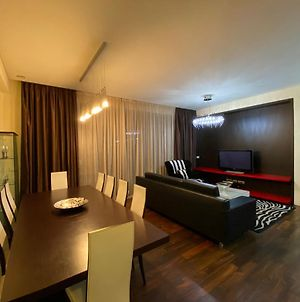 Northern Avenue, 2 Bedrooms Luxury, Special Apartment Hh855 photos Exterior