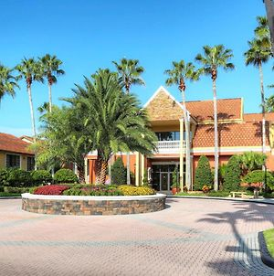 Deluxe Family Condo Close To Famous Florida Attractions - One Bedroom #1 photos Exterior