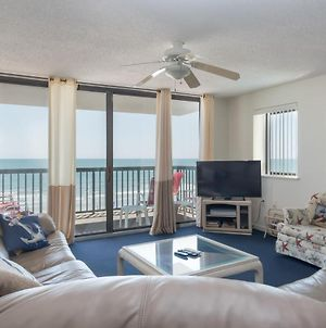 Ocean Bay Club 406A - This Oceanfront Unit Boasts An Incredible Low Down View Of Nmb photos Exterior