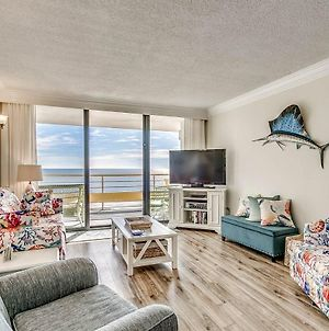 Ocean Creek A13 - Nautical Condo With Access To Volleyball Court And Restaurant Plus A Pool photos Exterior