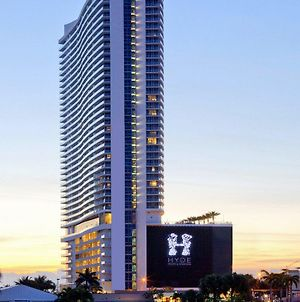 Hyde Resort And Residences photos Exterior