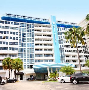 Family Choice Luxury Resort Suite In Fort Lauderdale - One Bedroom #1 photos Exterior