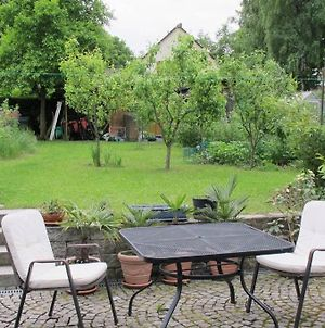 House At Frankfurt With Garden, 15 Minutes To The Main Station photos Exterior