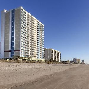 Beauty And Comfort At Cherry Grove Beach Condo - One Bedroom #1 photos Exterior