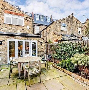 Immaculate 4Bed Family Home With Garden - Hammersmith - London photos Exterior