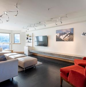 Amazing Ski In Ski Out 3 Bedroom With Slope Side Views photos Exterior