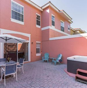 Mickey'S Magic Retreat - Condo In Gated Community With Private Back Patio & Hot Tub! Townhouse photos Exterior