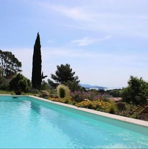 Provencal Manor House Swimming Pool And Petanque photos Exterior