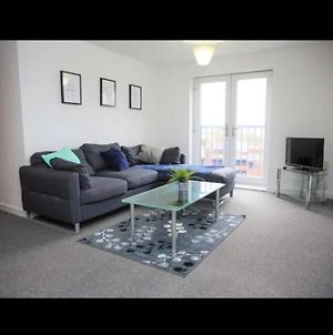 2 Bedroom Apartment Manchester Piccadilly photos Exterior