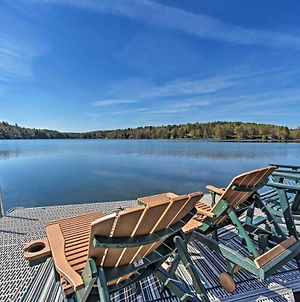 Lakeside Retreat Fire Pit, Bbq, Paddleboat! photos Exterior