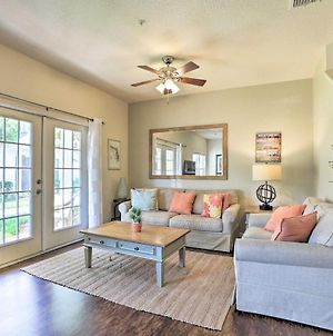 Lucaya Village Townhome With Pool, 6 Mi To Wdw! photos Exterior