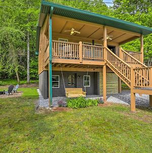 Riverfront Cabin With Fire Pit Hike And Explore! photos Exterior