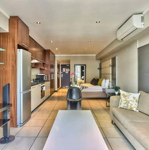 Cosy Studio In The Cbd Close To V&A W Pool&Parking photos Exterior