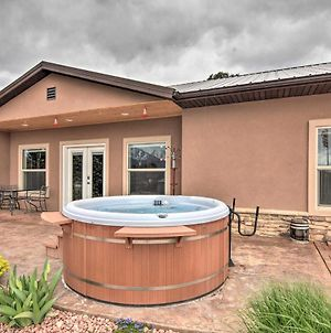 Stunning Home With Fire Pit, 11 Mi To Mt Yale! photos Exterior