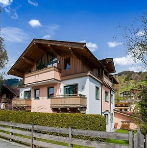 Lovely Apartment In Brixen Im Thale With Terrace photos Exterior