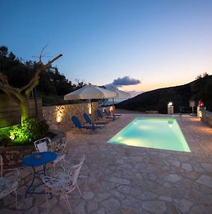 Private Cottage In Stavros photos Exterior