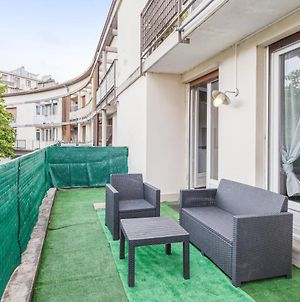 Nice Flat With Large Terrace Near The Centre Of Rouen - Welkeys photos Exterior