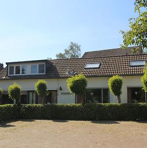 Serene Holiday Home In Ulestraten Near Private Forest photos Exterior