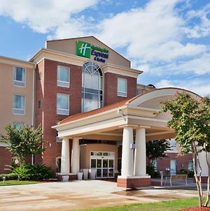Holiday Inn Express & Suites Baton Rouge East, An Ihg Hotel photos Exterior