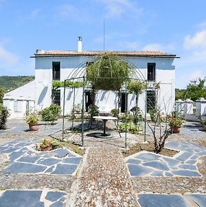 Beautiful Holiday Home In Aracena With Private Pool photos Exterior