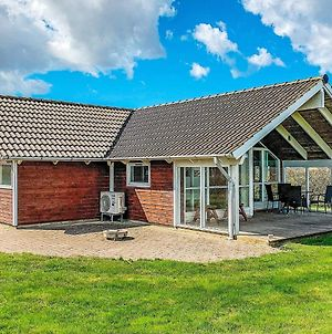 Three-Bedroom Holiday Home In Lemvig 3 photos Exterior