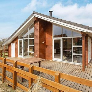 Four-Bedroom Holiday Home In Thisted 2 photos Exterior
